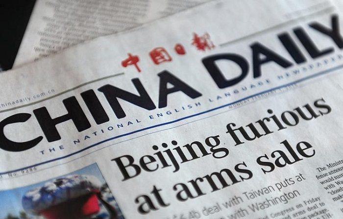 La propaganda di Pechino mette le mani sulla stampa estera