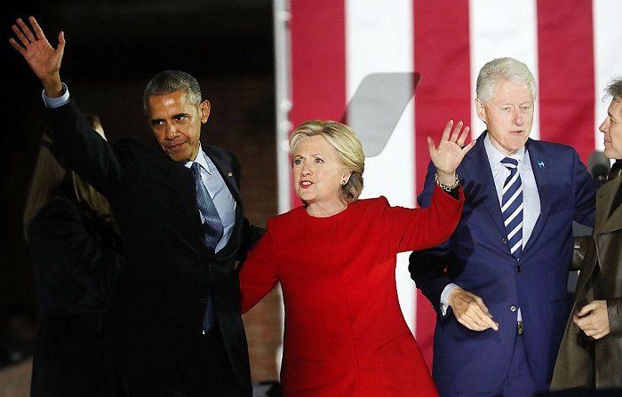 Elezioni Usa, la Clinton sul banco degli imputati
