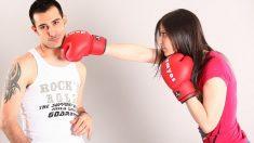 È vero che gli uomini sono più violenti delle donne?