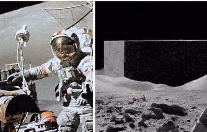 Ex astronauti Usa: ci sono basi aliene sulla Luna e non ci permettono di tornare