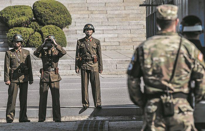 Caccia alle aziende nordcoreane 'clandestine'