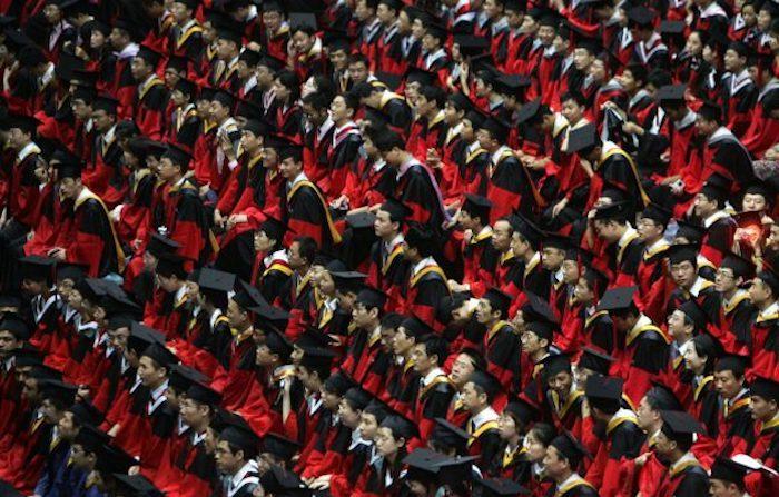 Le università occidentali 'costrette' al gemellaggio col Pcc