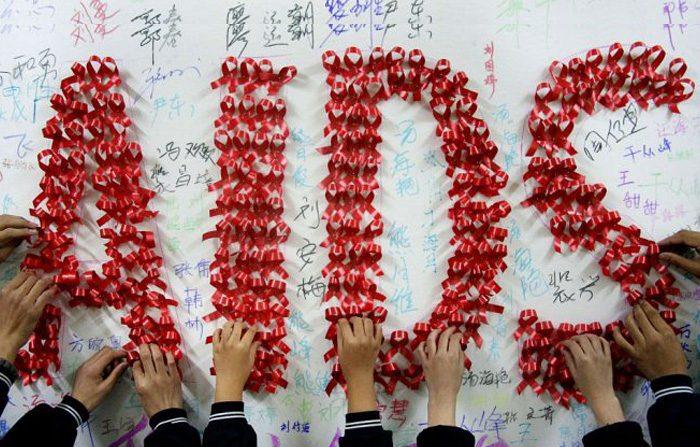 Cina, migliaia di vite distrutte da test Hiv positivi errati
