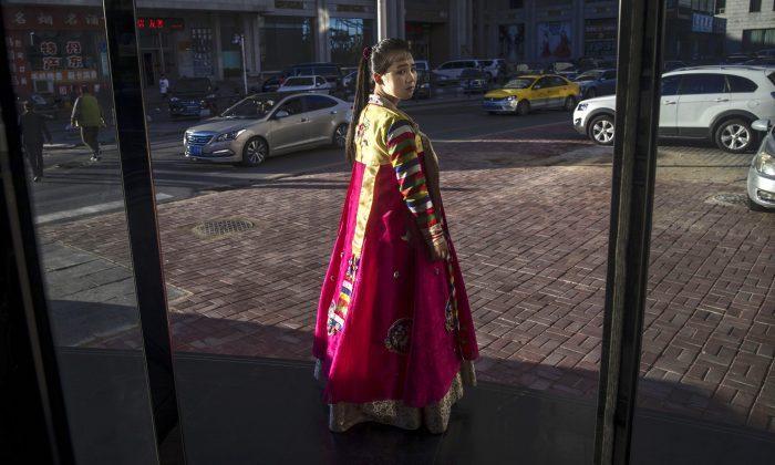 Rifugiate nordcoreane in Cina vendute come schiave
