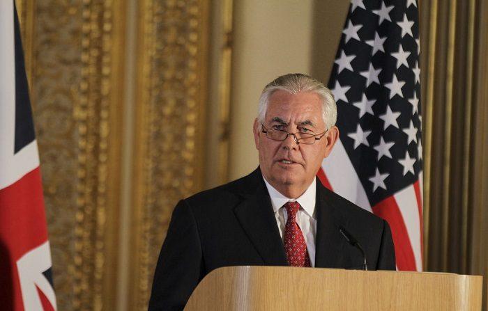 Gli Usa pronti a trattare con la Corea del Nord