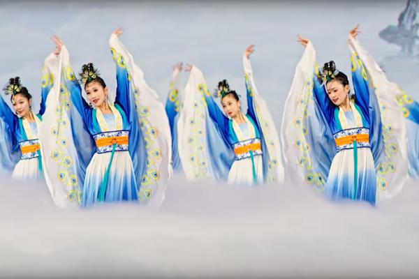 Shen Yun, lo spettacolo della 'Terra Divina' all'Opera di Roma