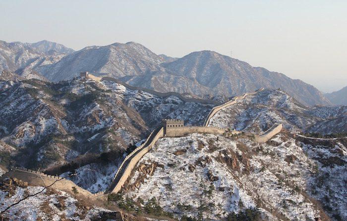 Versi d'inverno dalla dinastia Tang