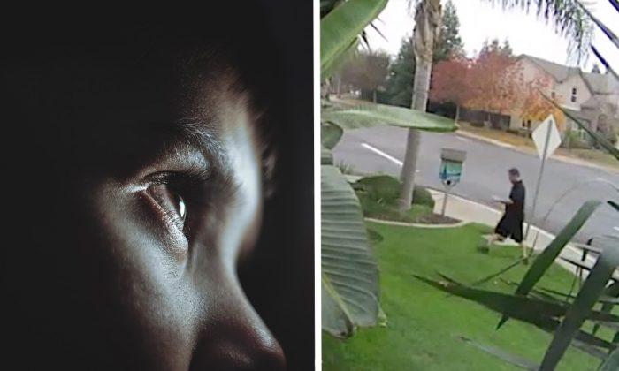 Impavida tredicenne in casa da sola mette in fuga un ladro