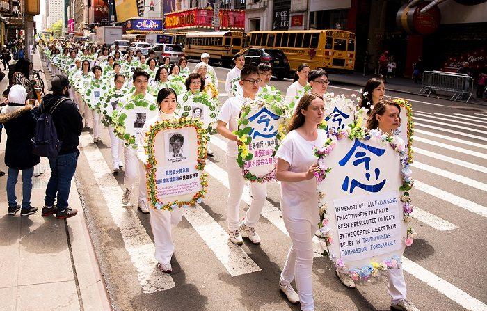 Persecuzione e fake news, come il Pcc vuole annientare il Falun Gong
