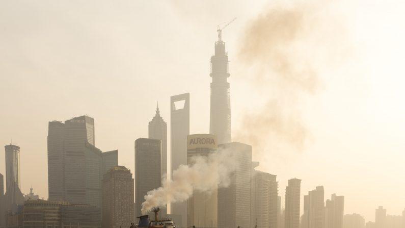Pechino fa fuori le imprese di Taiwan che 'inquinano'