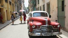 Non dimenticare Cuba