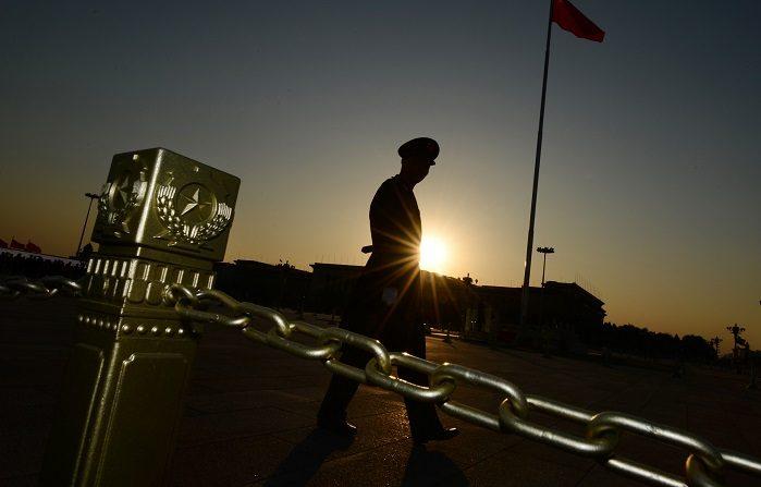 Pechino controlla anche i lavoratori cinesi all'estero