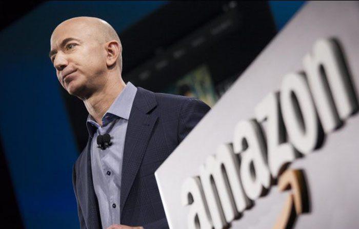 Trump bacchetta Amazon: danneggia l'economia americana
