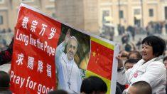 Il nuovo favore di Papa Bergoglio al Pcc