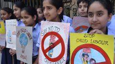 Samsung accusata di violazione dei diritti umani e sfruttamento minorile