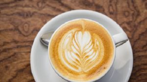 La scienza dietro a una buona tazza di caffè