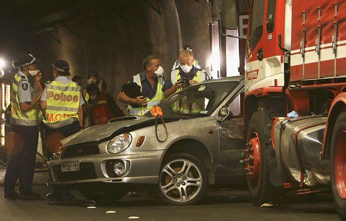 Australia, tolleranza zero per il cellulare alla guida