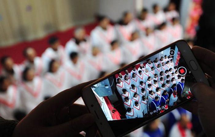 Il Pcc reprime e annienta il natale dei cristiani cinesi