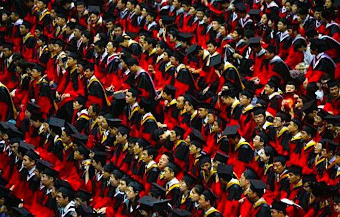 Università cinesi: gli studenti devono essere comunisti e sostenere senza riserve il Pcc