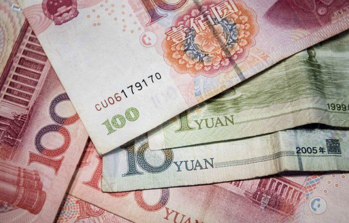 Commercio internazionale ed egemonia cinese