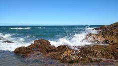 Scoperta una lingua di terra canadese in Australia