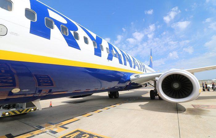 Ryanair tra scioperi e turbolenze