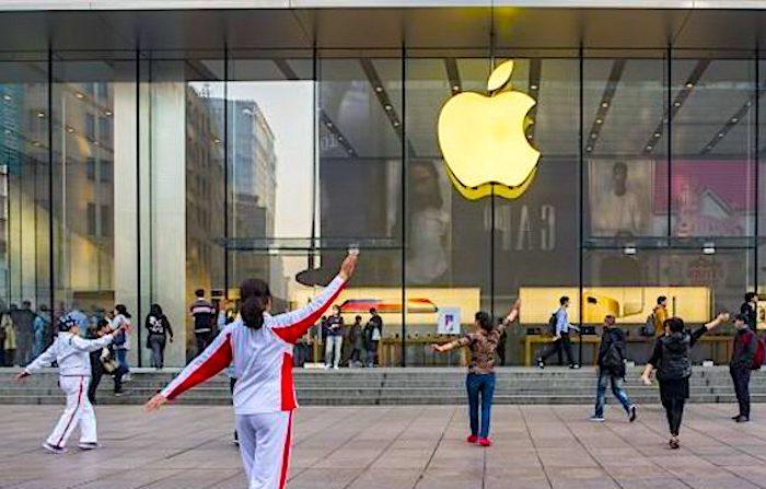 Apple 'regala' iCloud al Pcc