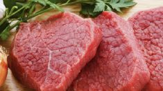 Cinque miti sulla carne