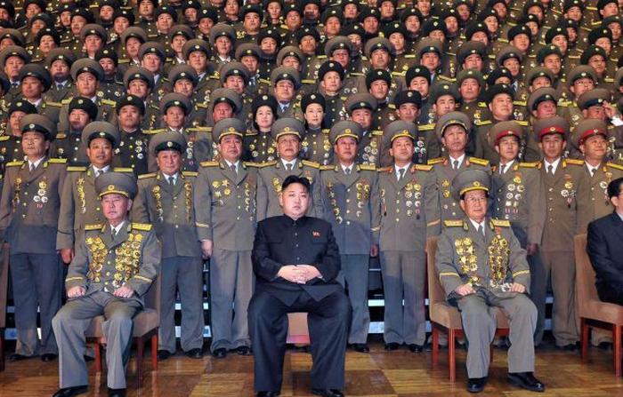 Trump: le sanzioni mettono la Corea del Nord in ginocchio