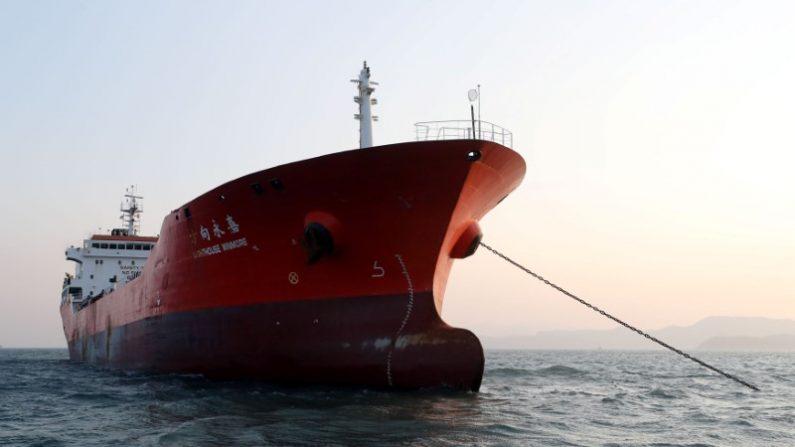 Chi si nasconde dietro al contrabbando di petrolio con la Corea del Nord?