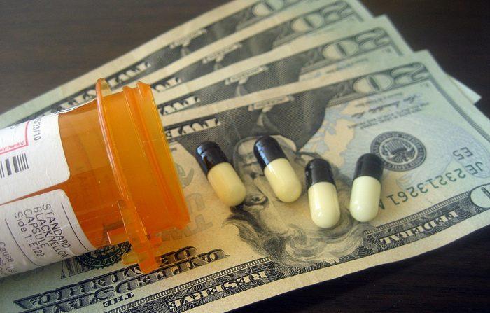 L'industria farmaceutica e il 'pregiudizio' verso gli psicofarmaci