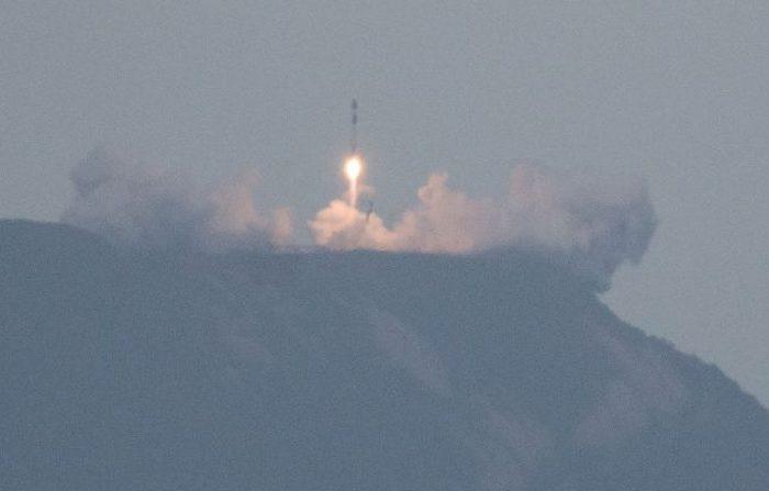 'Palla stroboscopica' neozelandese in orbita, astronomi indignati
