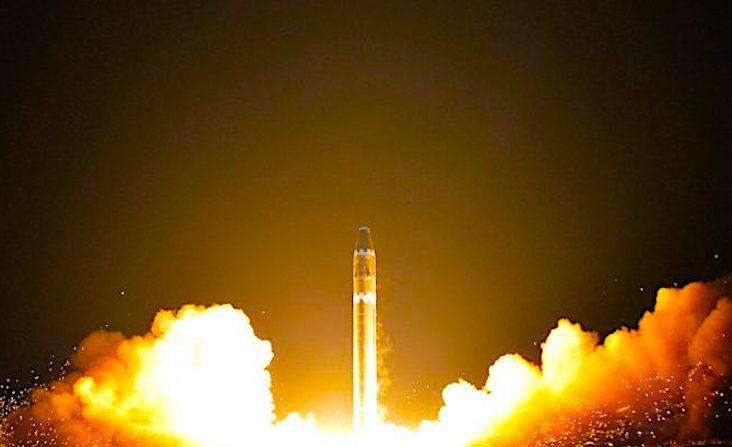 Urss e Cina complici del nucleare nordcoreano