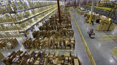 Amazon rilancia: braccialetto per controllare i dipendenti