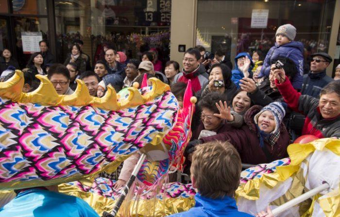 Le tradizioni e i riti del Capodanno cinese