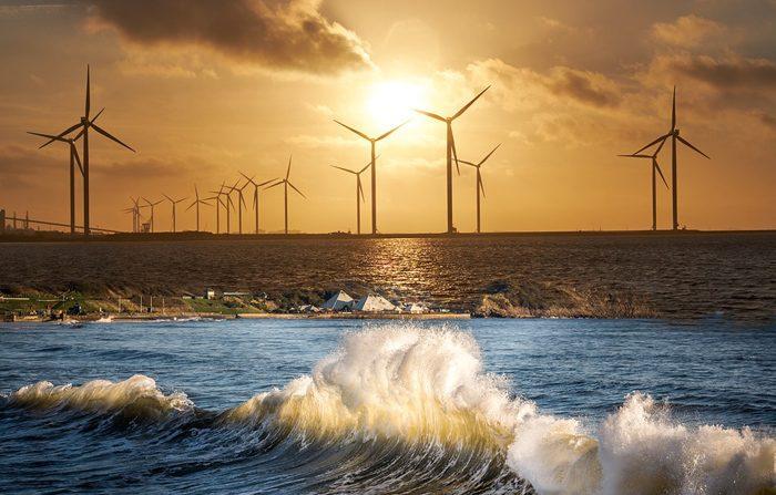 L'immenso potenziale delle energie marine rinnovabili