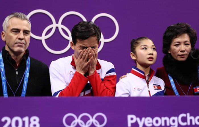 Gli atleti nordcoreani che non vincono rischiano la miniera