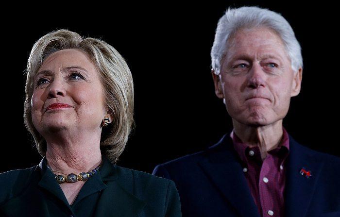 Russiagate, quando il problema era Hillary e non Trump