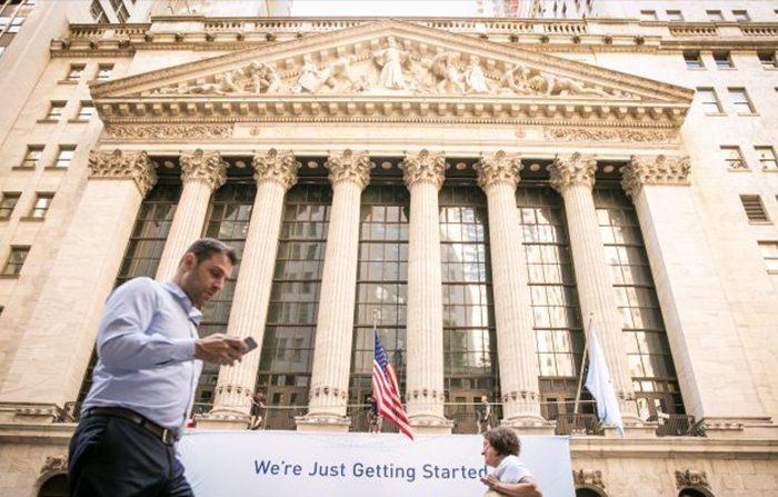 Stati Uniti, la riforma fiscale fa crescere gli utili delle aziende