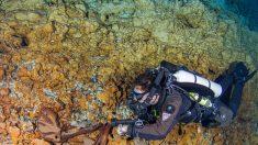 Scoperta in Messico una città Maya dentro la più grande grotta sommersa del Paese
