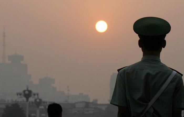 Lo spionaggio totale di Pechino