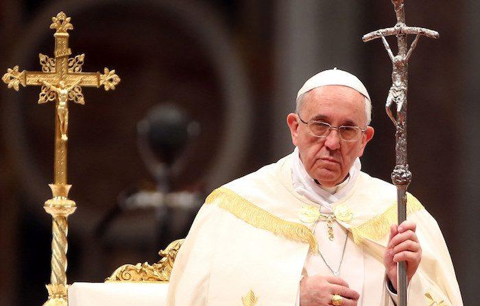 Bergoglio: l'inferno non esiste
