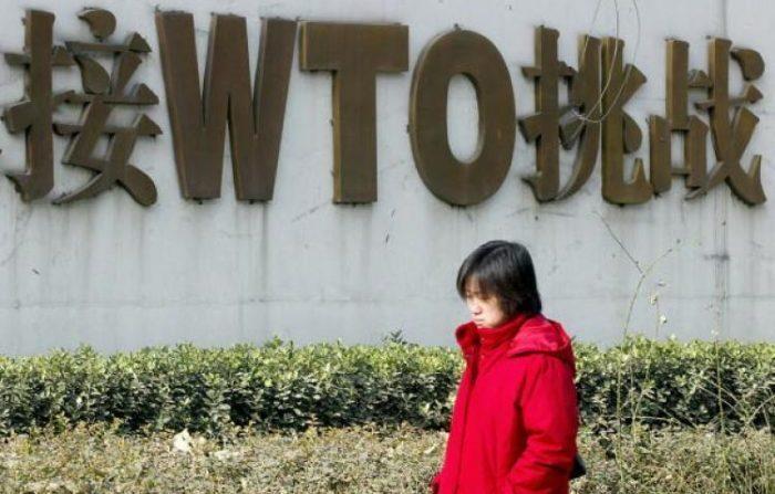 Usa Ue e Giappone accusano la Cina di violazione in sede Wto