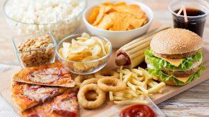 Cibo spazzatura e alimentazione malsana, qual è la 'modica quantità'?