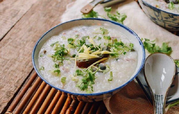 Congee, il porridge asiatico delizioso e salutare
