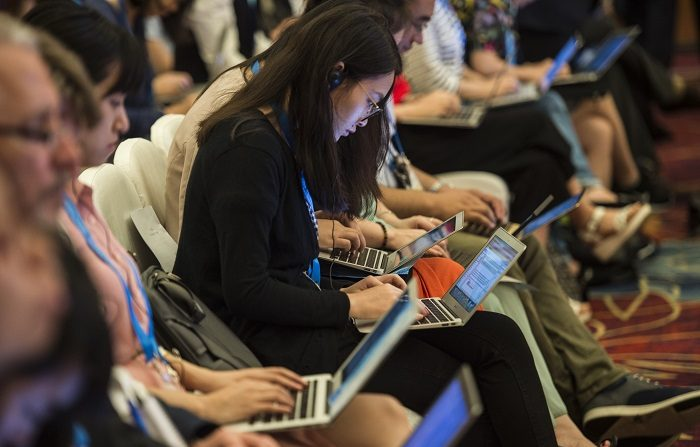 Giornalismo cinese, nuove tecnologie nuova censura