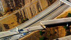 The Big One colpirà la California entro il 2045