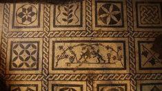 Straordinaria scoperta archeologica a Roma