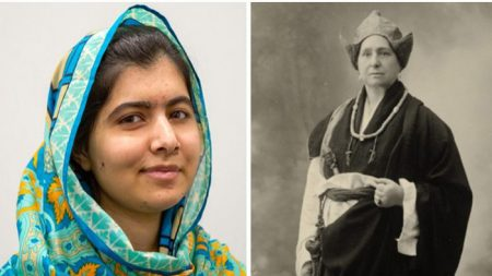 Dieci donne eccezionali le cui vite hanno segnato la Storia contemporanea