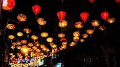 La Festa delle Lanterne, fine del capodanno cinese